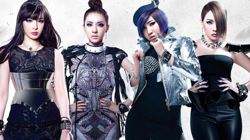 2NE1 là một trong những nhóm nhạc nữ mang cá tính và phong cách độc đáo, được yêu thích hàng đầu tại Hàn Quốc. Từng được biết đến là em gái của nhóm nhạc đình đám Big Bang, 2NE1 đã chứng tỏ đẳng cấp khi chọn con đường của riêng của họ thông qua thẩm mỹ thời trang và âm nhạc khác biệt.