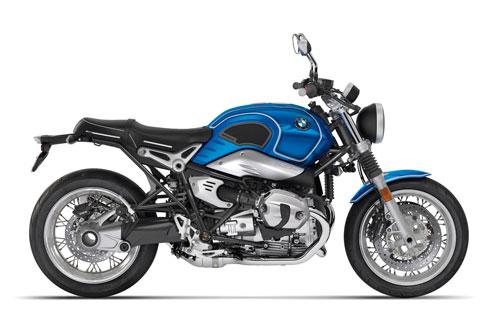 3. BMW R NineT 2020 (giá: 16.050 euro).