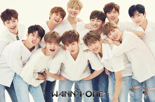 Bởi vậy, WANNA ONE nhanh chóng trở thành một trong những nhóm nhạc nam hàng đầu xứ Hàn. Tuy nhóm đang ở giai đoạn đỉnh cao sự nghiệp, song họ vẫn phải tan rã khi hợp đồng kết thúc. Họ đã chính thức nói lời tạm biệt với người hâm mộ tại buổi hòa nhạc cuối cùng đầy nước mắt vào ngày 27/1/2019.