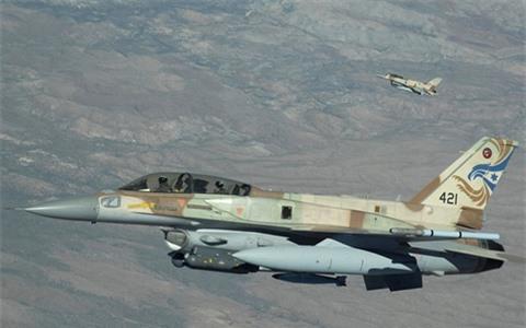 Israellaidat baynhu vuSyria ban ha may bay Nga?