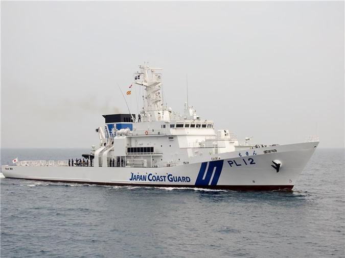 Nhat Ban dong tau tuan tra 1700 tan cho Philippines... bao gio toi Viet Nam?-Hinh-8