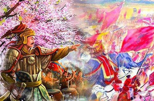 5 dũng tướng tài ba nhất lịch sử cổ đại Việt Nam: Bất ngờ với Quang Trung