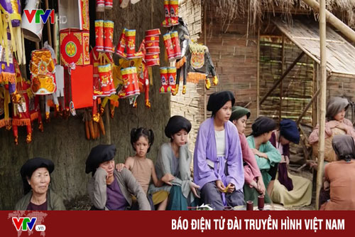 Phim cổ trang Việt Nam - Trạng Tí