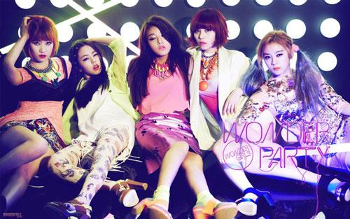 Là nhóm nhạc nữ hiếm hoi thành công khi đi theo phong cách Retro, Wonder Girls đã càn quét thị trường trong nước cũng như quốc tế với những bản hit bất hủ như: Tell Me, So Hot, Nobody… Năm 2013, So Hee và Sunye rời công ty, song các thành viên còn lại vẫn nỗ lực để giữ giấc mơ của Wonder Girls. Nhóm tiếp tục hoạt động cho đến năm 2017, sau đó, JYP Entertainment chính thức tuyên bố sự tan rã của nhóm trong sự tiếc nuối của người hâm mộ.