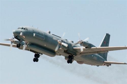 Máy bay trinh sát Il-20 của Nga từng bị Không quân Israel gài bẫy để phòng không Syria bắn hạ