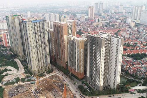 Dự báo nhu cầu về nhà ở tiếp tục gia tăng, đặc biệt đối với phân khúc nhà ở xã hội, nhà ở thương mại giá thấp