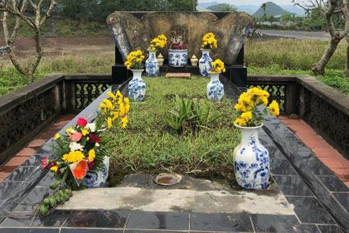 Chuyện ly kỳ quanh những cuộc tìm mộ nhà tiên tri Nguyễn Bỉnh Khiêm