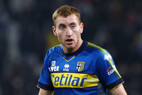 5. Dejan Kulusevski (Parma, giá trị hiện nay: 35 triệu euro, mức tăng: 34 triệu euro).