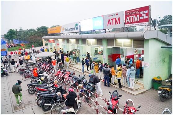 Hệ thống chuyển mạch cần kết nối với các loại hình thanh toán mới để tối ưu sự thuận tiện cho khách hàng.