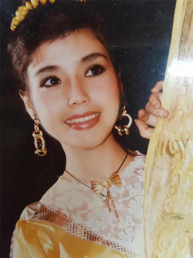 """Nhan sac """"Em be Ha Noi"""" Lan Huong: Xinh nhu mong den cung do nhu bup be-Hinh-7"""