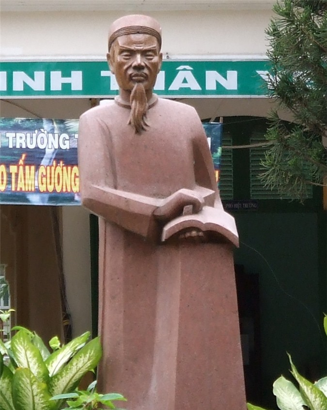 Nhung nha giao noi tieng trong co su Viet Nam-Hinh-6