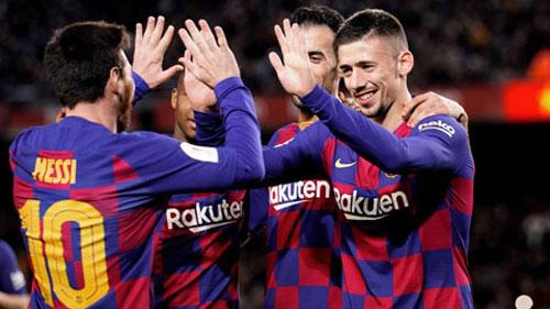 Nội bộ Barcelona đang lục đục trong những ngày gần đây
