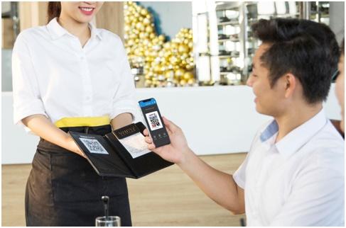 Hệ thống ATM hiện tại thường bị tắc nghẽn vào dịp lễ, tết.