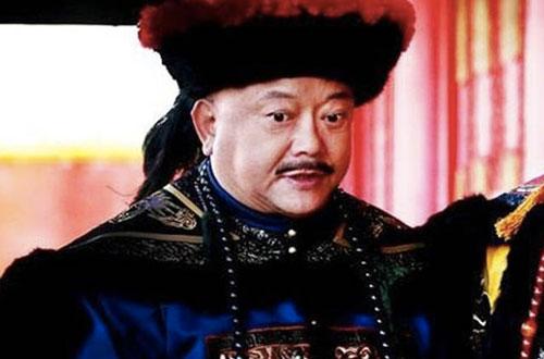'Lạnh gáy' về lời nguyền của Hòa Thân trước lúc chết và sự linh ứng thần kỳ với lịch sử Trung Quốc