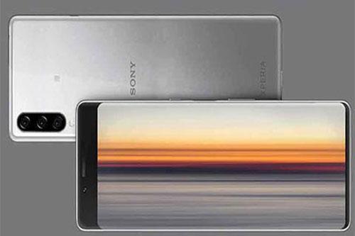 Sony Xperia 1.1 và Xperia 9 rò rỉ với cụm camera 'siêu chất' thiết kế như Bphone 3