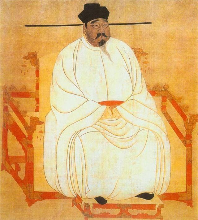 10 sai lầm của những hoàng đế nổi tiếng nhất lịch sử Trung Hoa - anh 2