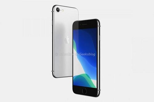 Apple vẫn có kế hoạch phát hành iPhone 9 vào nửa đầu năm 2020