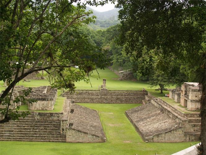 Giải mã bí ẩn loạt động vật chôn cùng cô gái trong mộ cổ Maya - ảnh 1
