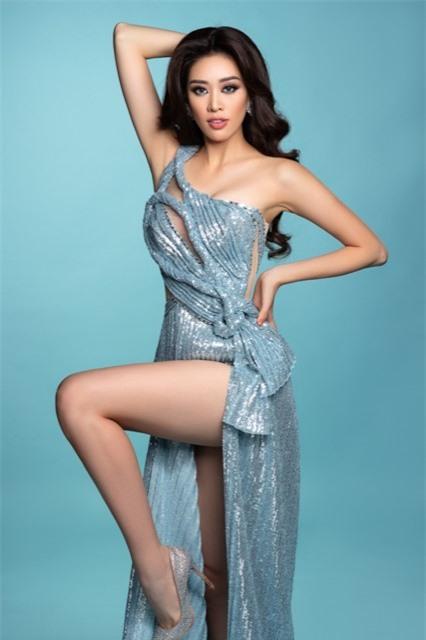 Hoa hậu Khánh Vân công bố bộ ảnh beauty đầu tiên sau đăng quang - Ảnh 3.