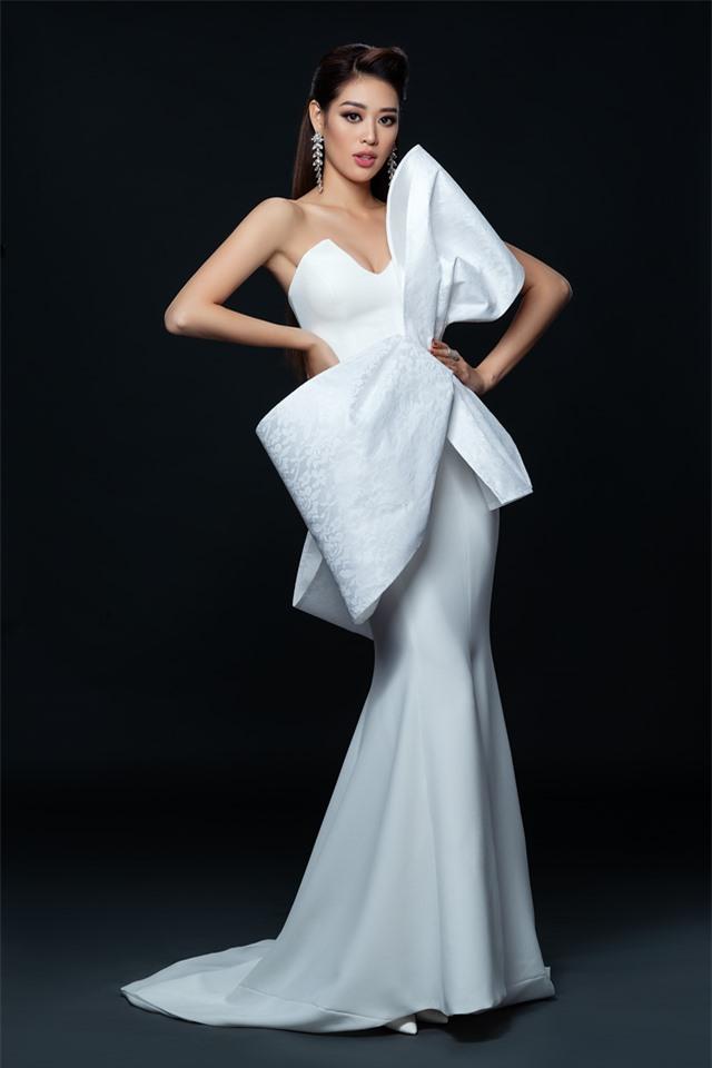 Hoa hậu Khánh Vân công bố bộ ảnh beauty đầu tiên sau đăng quang - Ảnh 6.