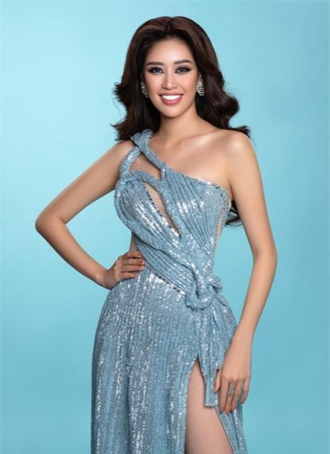Hoa hậu Khánh Vân công bố bộ ảnh beauty đầu tiên sau đăng quang - Ảnh 8.