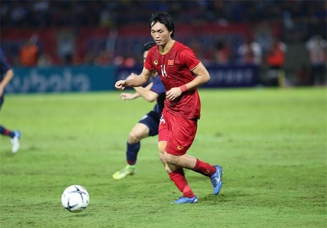 Nỗi lo Tuấn Anh chấn thương đe dọa tham vọng của đội tuyển Việt Nam - 1