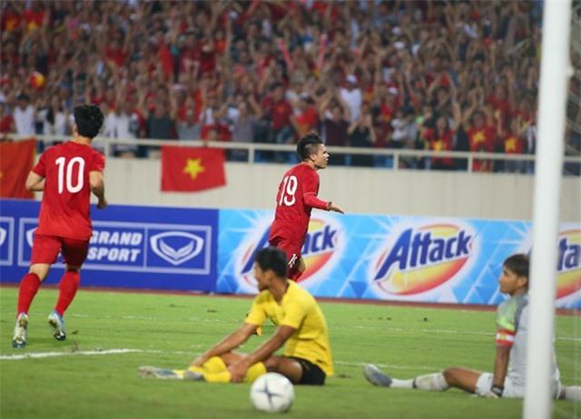 Nỗi lo Tuấn Anh chấn thương đe dọa tham vọng của đội tuyển Việt Nam - 2