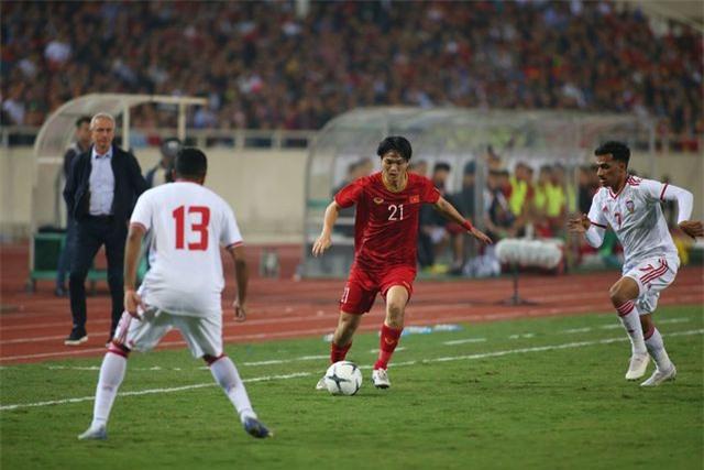 Nỗi lo Tuấn Anh chấn thương đe dọa tham vọng của đội tuyển Việt Nam - 3