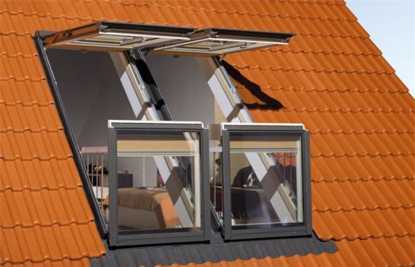 Thiết kế nội thất thông minh cho nhà vô cùng độc đáo và tiện lợi - ảnh 8