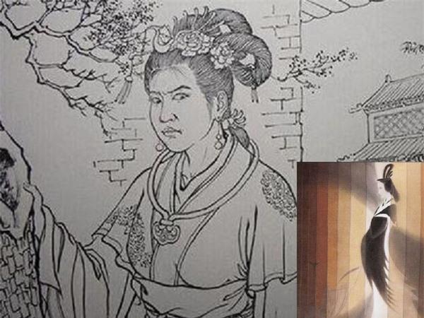 Xấu xí, tàn bạo và hoang dâm, đây là Hoàng hậu độc nhất vô nhị trong lịch sử Trung Quốc