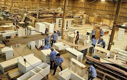 Xuất khẩu gỗ và sản phẩm gỗ tháng 1/2020 ước đạt 1 tỷ USD