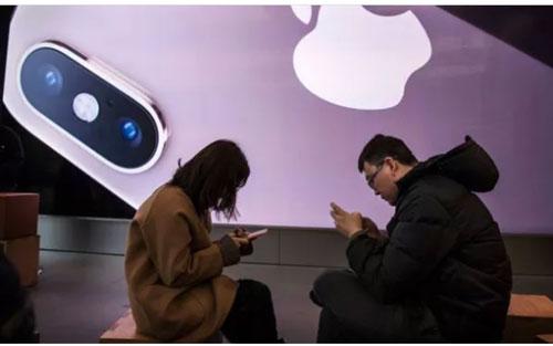 Apple: Có thể sẽ không còn iPhone để mua