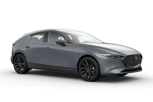 Mazda3 giảm giá trong tháng 2, cạnh tranh với Kia Cerato, Honda Civic, Toyota Corolla Altis