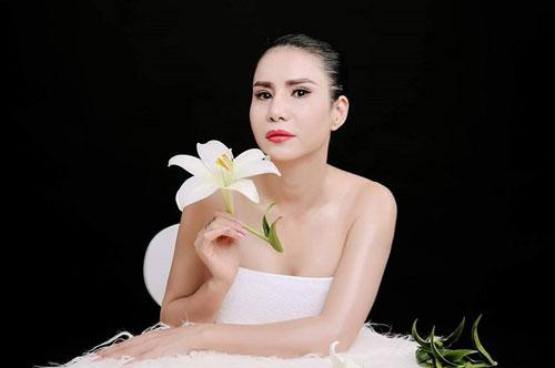 Hoa hậu Doanh nhân Trần Thị Thanh Hải: Làm kinh doanh không riêng gì năm tuổi, năm nào cũng phải tính toán sâu sắc