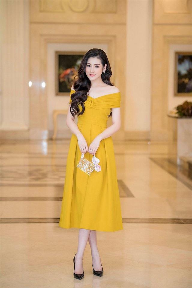 Hội bạn thân toàn mỹ nhân của Hoa hậu Ngọc Hân đều đã yên bề gia thất - 15