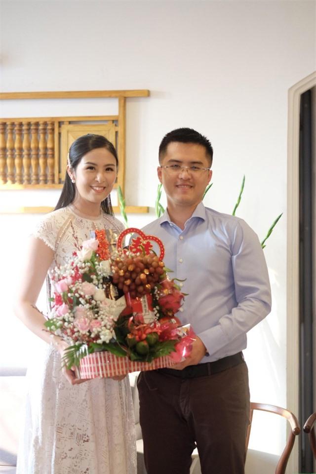 Hội bạn thân toàn mỹ nhân của Hoa hậu Ngọc Hân đều đã yên bề gia thất - 3