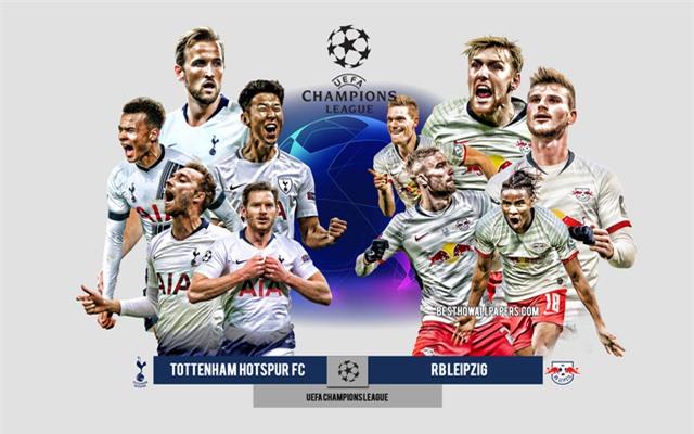 Lịch thi đấu UEFA Champions League ngày 20/2: Tottenham – RB Leipzig, Atalanta – Valencia - Ảnh 2.