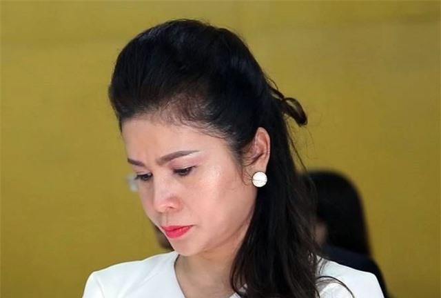 Sau ly hôn, bà Lê Hoàng Diệp Thảo mất quyền cổ đông tại Trung Nguyên - 1