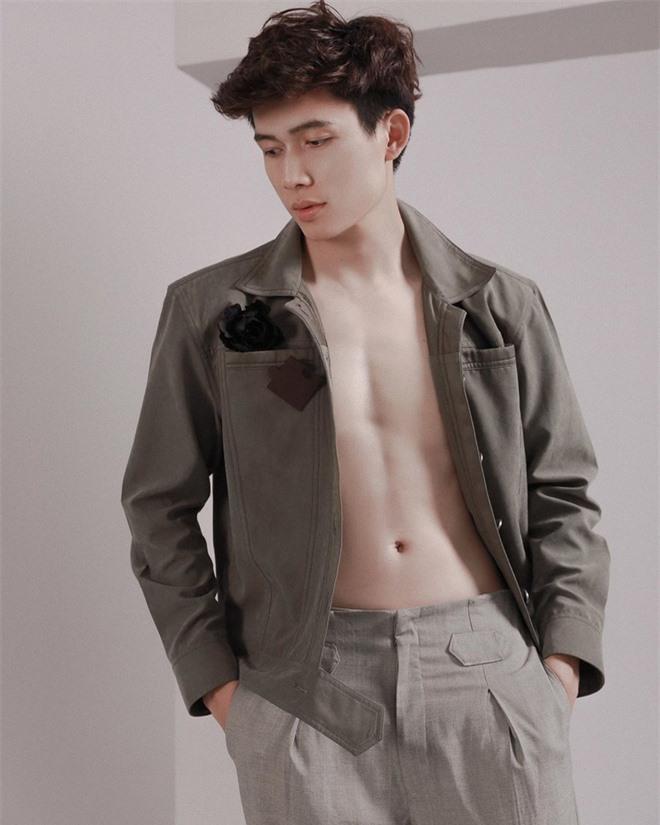 anh trai Trà Long Lu đỗ 6