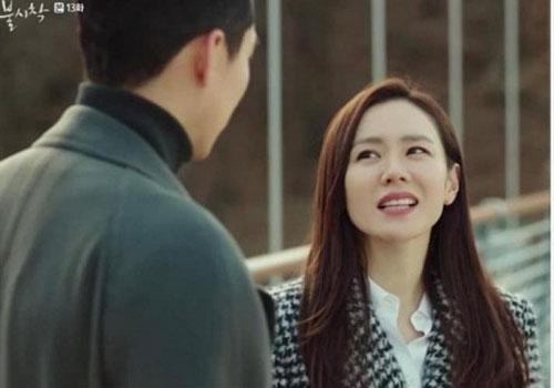 Thật chẳng ngờ Son Ye Jin chỉ dùng son bình dân quanh quẩn 300k, nhưng vừa mặc chiếc áo khoác 25 triệu đã lập tức cháy hàng