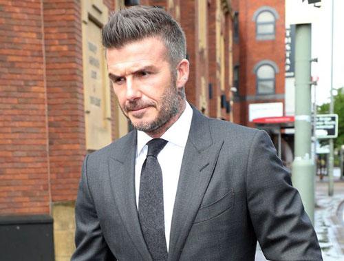 Đặc biệt, với tài năng và ngoại hình của mình, Beckham từng là thần tượng trong lòng biết bao giới trẻ tại Việt Nam