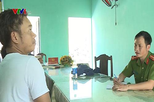 Bắt 2 đối tượng chuyên trộm cắp tài sản ở Thừa Thiên - Huế