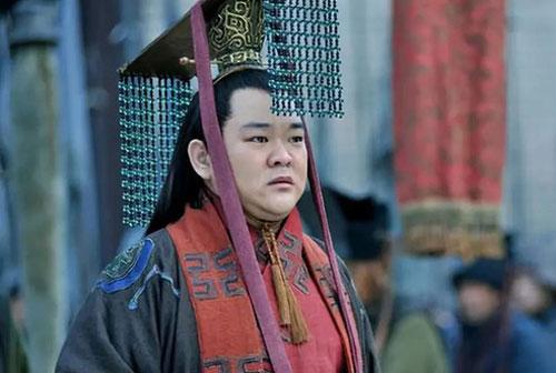 Giải mã nỗi oan thấu trời của con trai Lưu Bị