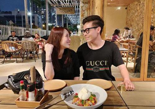 Con gái Minh Nhựa - Minh Anh hiện đang sống rất hạnh phúc bên chồng thiếu gia.