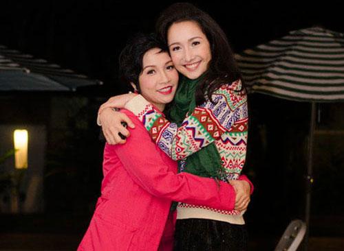 """Diva Mỹ Linh: """"Cho đến bây giờ, tôi vẫn biết ơn mẹ của Anna vô cùng"""""""