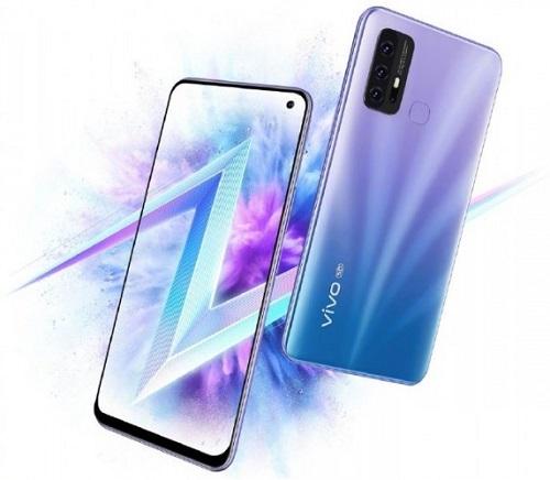 Vivo Z6 5G đến vào ngày 29 tháng 2 tới