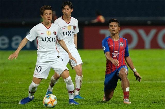 Johor Darul Ta'zim - Gốc rễ sức mạnh của ĐT Malaysia trong cuộc đấu với ĐT Việt Nam - Ảnh 1.