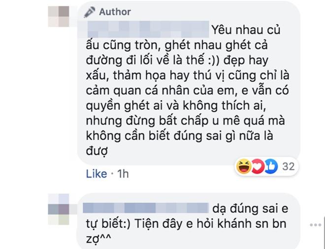 Quản lý truyền thông ekip K-ICM cãi tay đôi với netizen: Ngày trước Sơn Tùng ra MV nào cũng bị kêu đạo nhái Hàn Quốc và kết quả ngày một thành công hơn đó thôi - Ảnh 4.