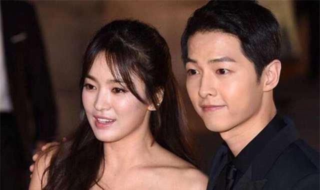 Biết Song Hye Kyo chuẩn bị tái hôn, Song Joong Ki lựa chọn từ bỏ điều này vì vợ cũ? 1