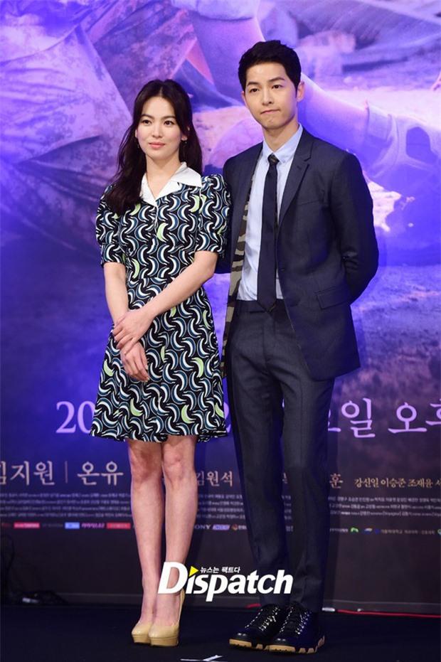Biết Song Hye Kyo chuẩn bị tái hôn, Song Joong Ki lựa chọn từ bỏ điều này vì vợ cũ? 0